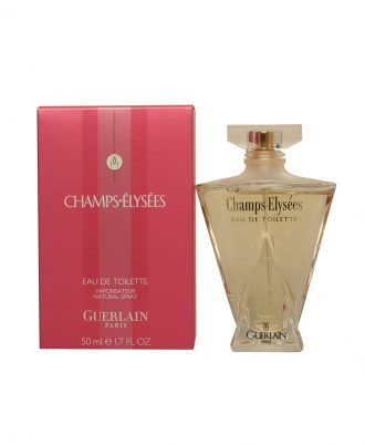 Champs Elysees Edt Spray 50ml - Guerlain