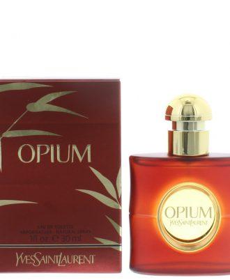 Opium Edt Spray 30ml - Yves Saint Laurent