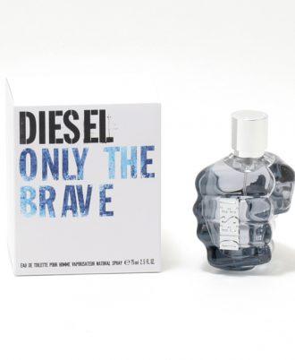 Only The Brave Edt Spray 75ML - Diesel