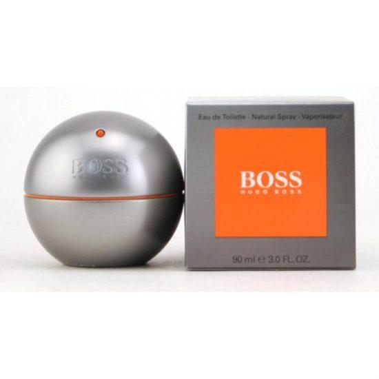Boss In Motion Edt Spray 90ML – Hugo Boss