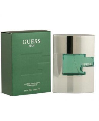 Man Edt Spray 75ML - Guess