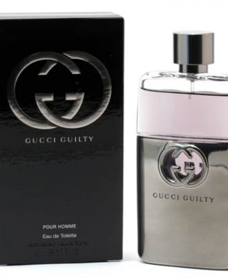 Guilty Edt Spray 90ML - Gucci