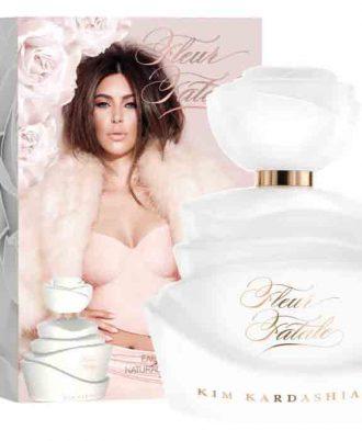 Fleur Fatale Edp Spray 100ml - Kim Kardashian