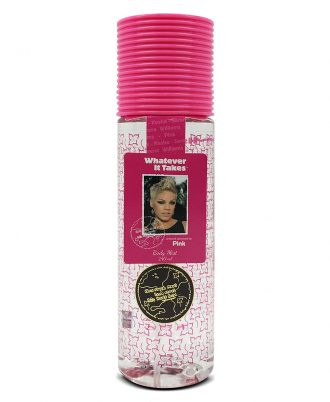 Pink Dreams Whiff Of Blossom Mist Spray 250ML - Whatever It Takes