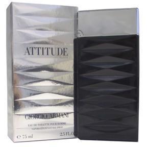 Attitude 75Ml Edt Sp – Giorgio Armani