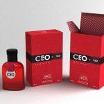 Ceo Red Edt Spray 100ml – Mirage