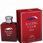 Racing Club Red Edt Spray 100ml – Mirage
